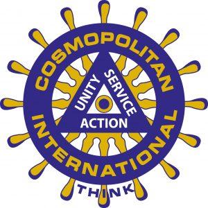 Cosmopolitan Club of Norfolk