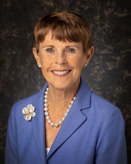 Joan Brock