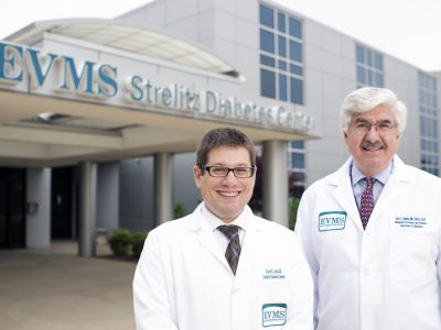 New ranking highlights quality of EVMS diabetes care