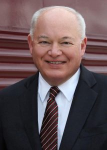 Mayor Paul D. Fraim