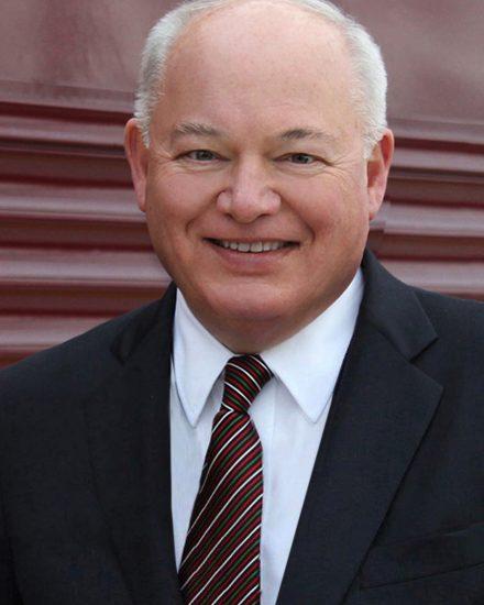 Mayor Paul D. Fraim