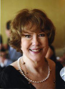 Peggy Haile-McPhillips