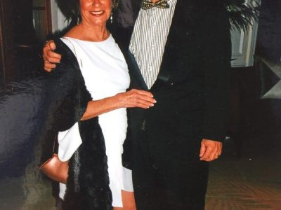 J. Douglas and Patricia W. Perry