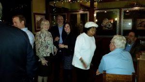 Club Social @ Keagan's Irish Pub