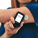 FreeStyle Libre Diabetes Meter