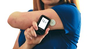FreeStyle Libre Diabetes Meter