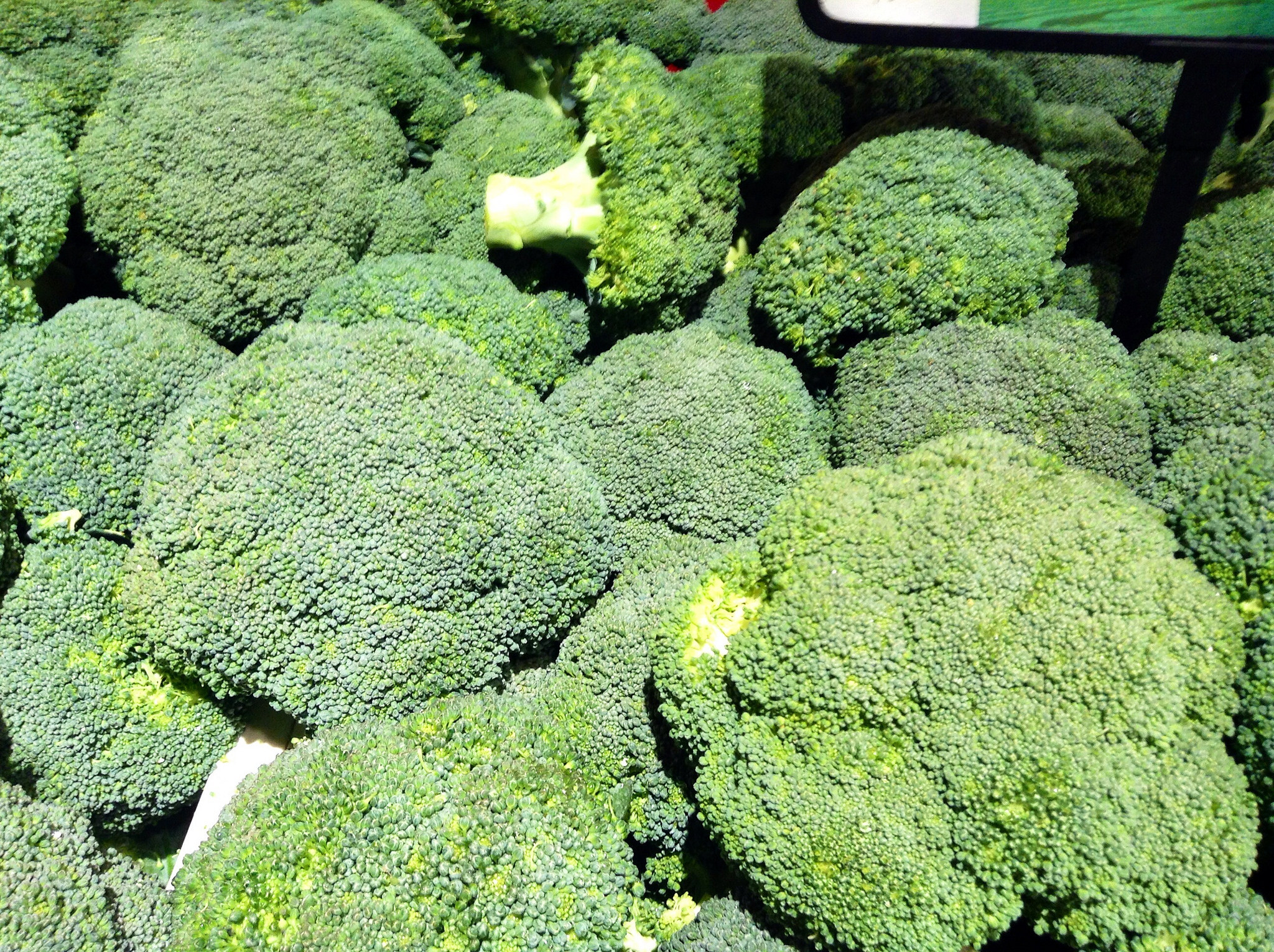 Broccoli fights type 2 diabetes