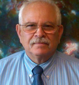 Claudio Caprio