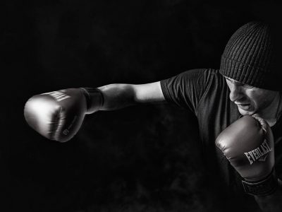 Diabetes Knockout Punch