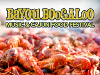 2019 Bayou Boogaloo