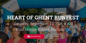 Heart of Ghent Runfest 2019