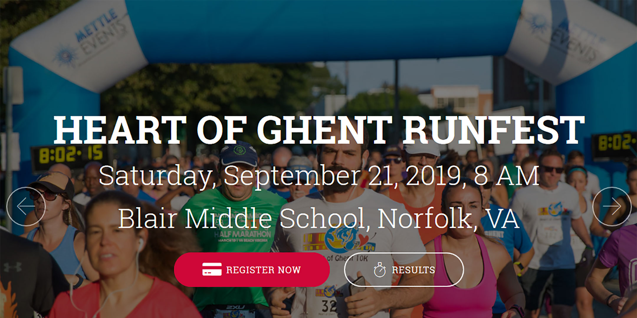 Heart of Ghent Runfest 2019