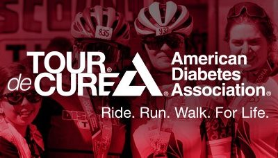 ADA Tour de Cure