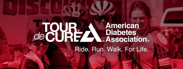 ADA Tour de Cure